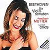 Ludwig van Beethoven - Sonata Wiosenna op.24 (1)