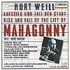Kurt Weill - Rise And Fall Of The City Of Mahagonny: Main Title