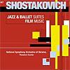 Dmitri Szostakowicz - I Suita na orkiestrę jazzową (Walc)