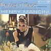 Henry Mancini - Something for cat