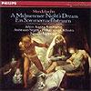 Felix Mendelssohn - Sen Nocy Letniej (Scherzo)