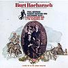 Burt Bacharach - Rain Drops Keep Fallin on My Head
