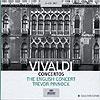 Antonio Vivaldi - L'estro armonico op.3 - XII Koncert E-dur (1)