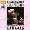 Felix Mendelssohn - Symfonia A-dur op.90 Włoska (1)
