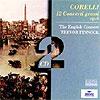 Arcangelo Corelli - VIII Concerto Grosso g-moll op.6 (1/2)