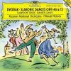 Antonin Dvorak - II Taniec słowiański op.72