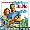 Monty Norman - Dr. No - Theme