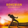 Freddie Mercury - Bohemian Rhapsody